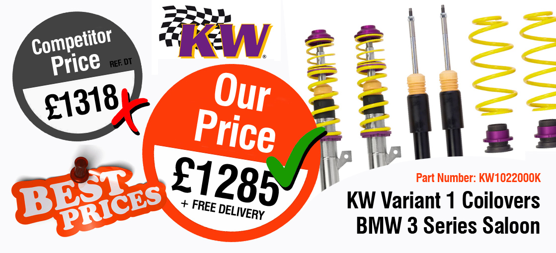 KW Suspension