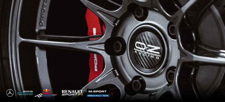 OZ-Racing Wheels banner
