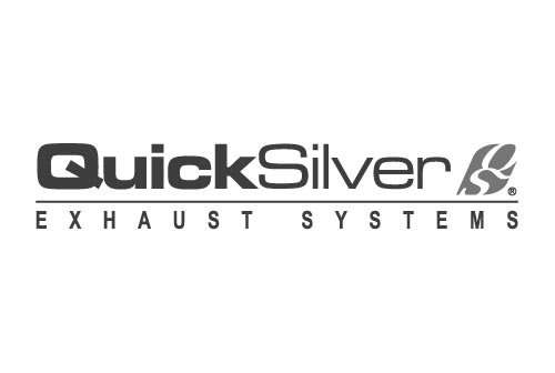 Quicksilver Exhausts