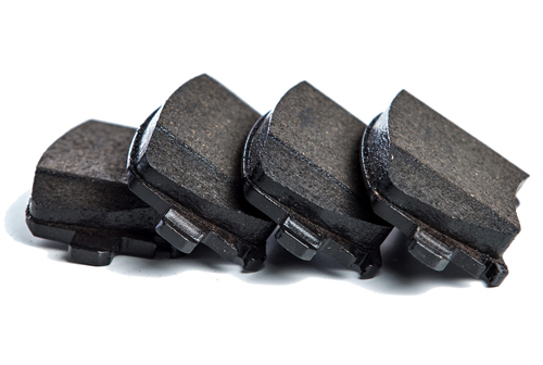 Performance Brake Pads