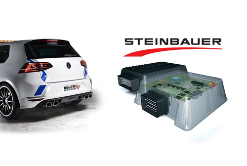 Steinbauer Engine Tuning Modules