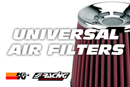 Universal Air Filters