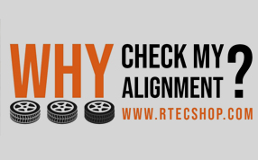 Book Wheel Alignment now and SAVE