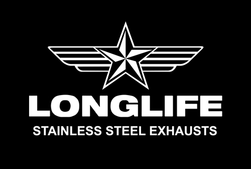 LONGLIFE Custom Exhausts